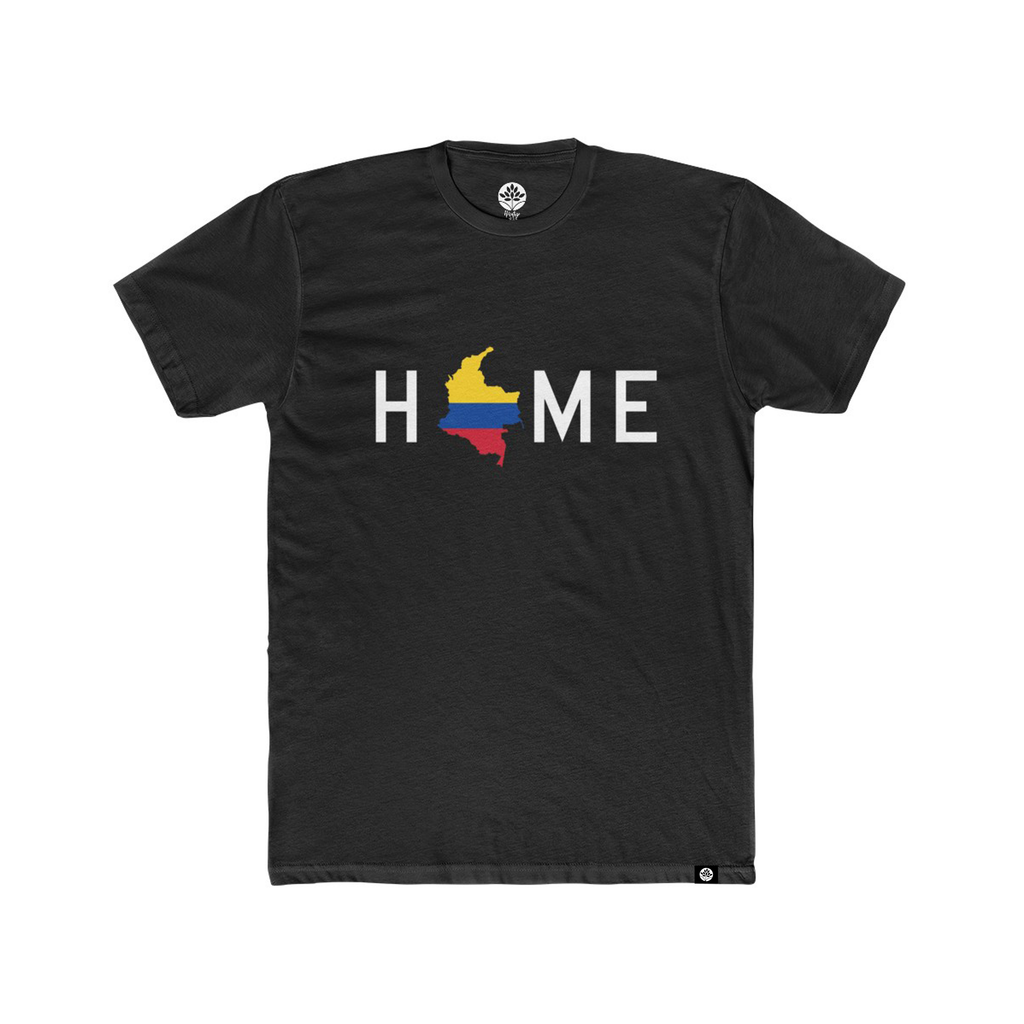 HOME is Columbia T-Shirt - HeritageHill