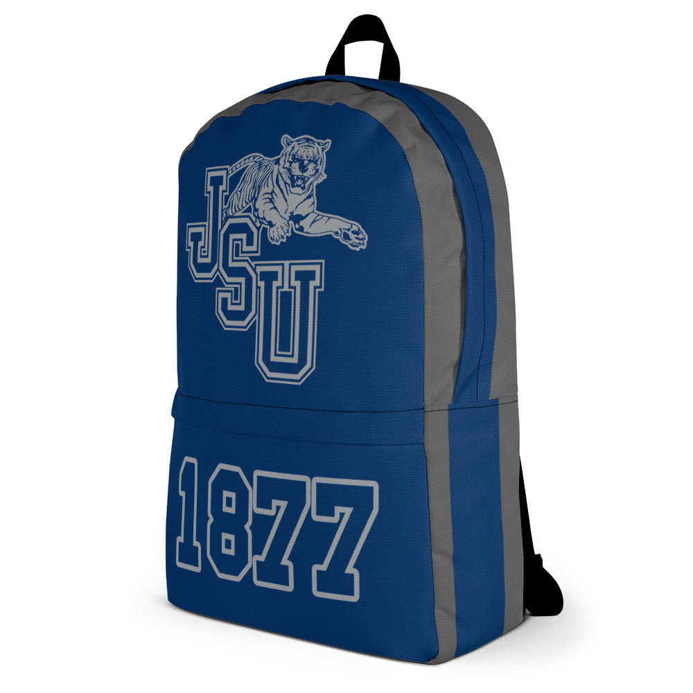 Jackson State University Backpack V2 - HeritageHill