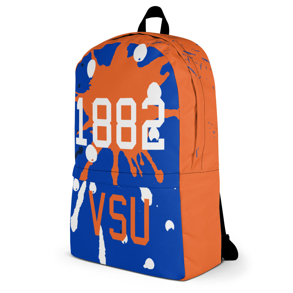 Virginia State University Backpack - HeritageHill