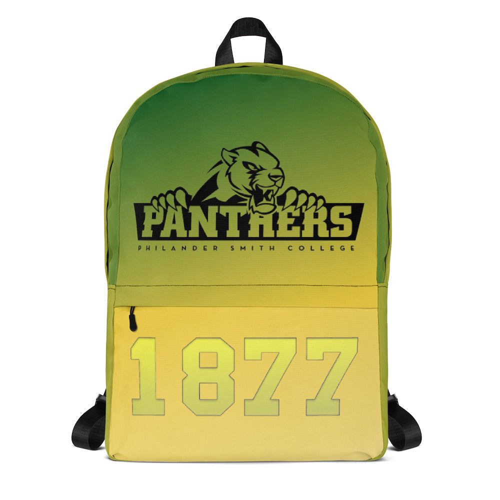 Philander Smith College Backpack - HeritageHill