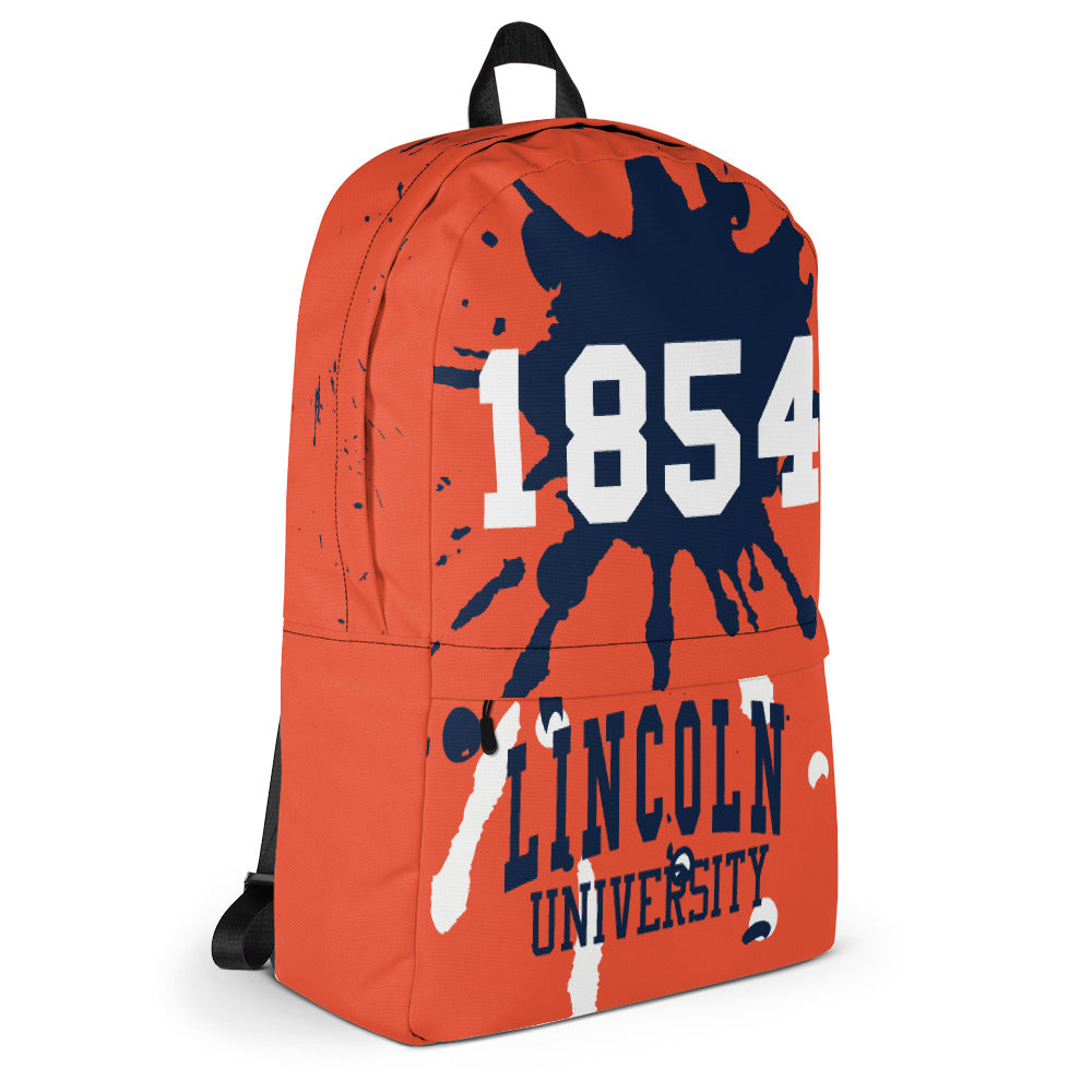 Lincoln (PA) Backpack - HeritageHill