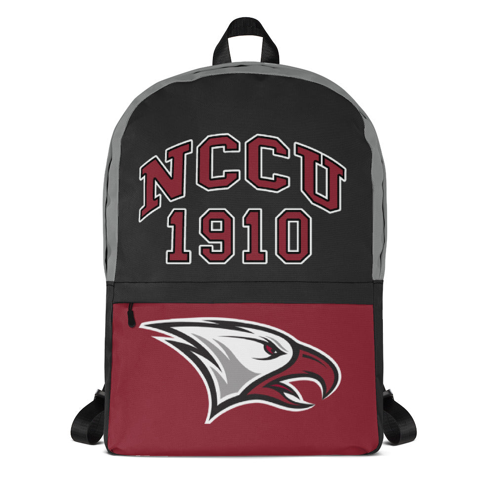North Carolina Central University Backpack - HeritageHill