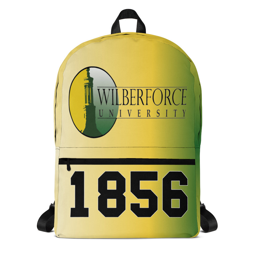 Wilberforce University Backpack - HeritageHill
