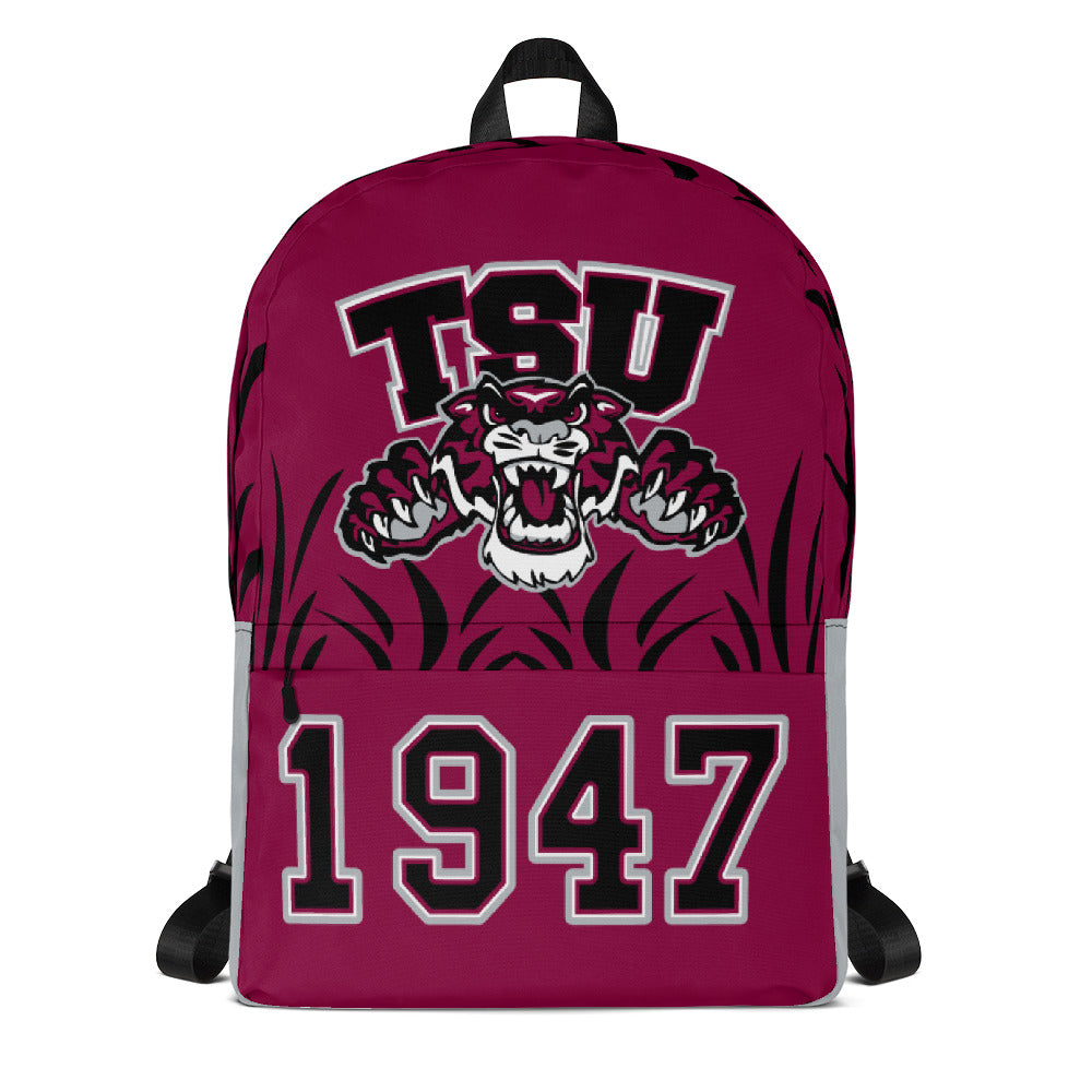 Texas Southern University Backpack - HeritageHill