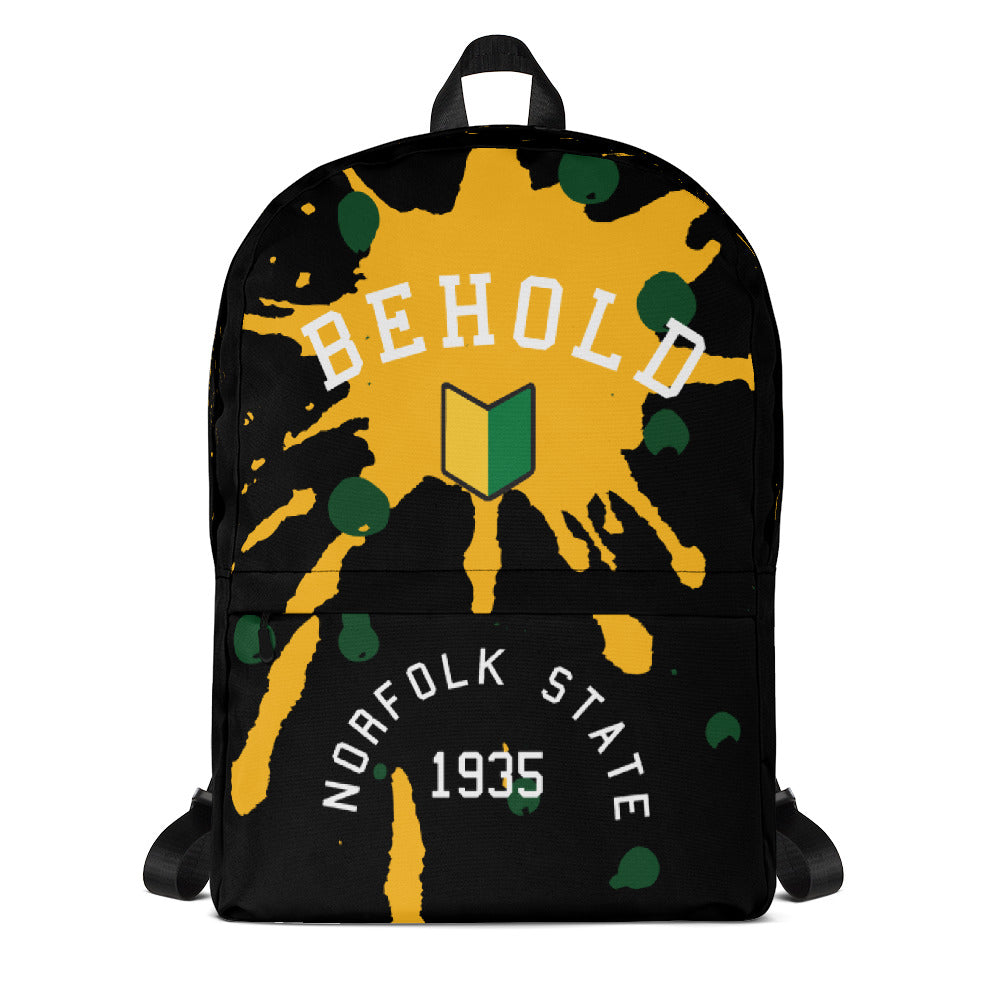 Behold 1935 Backpack - HeritageHill