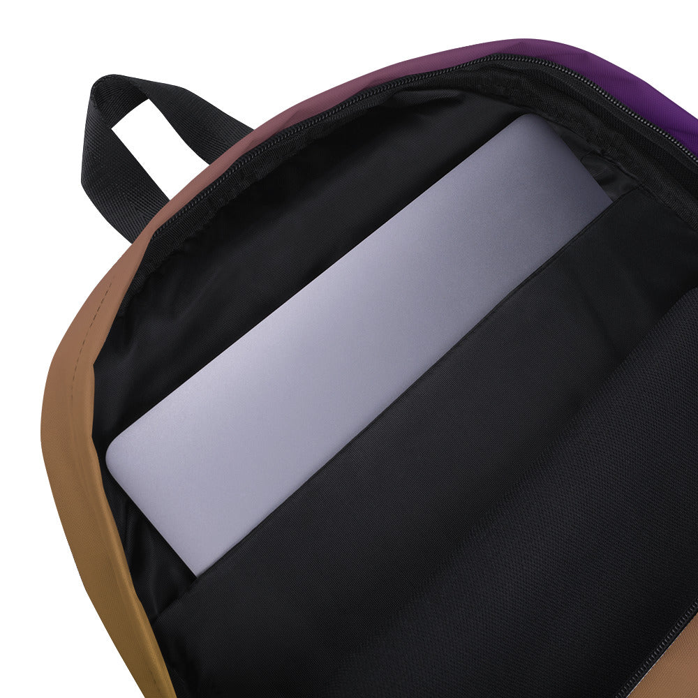 Paul Quinn College Backpack - HeritageHill