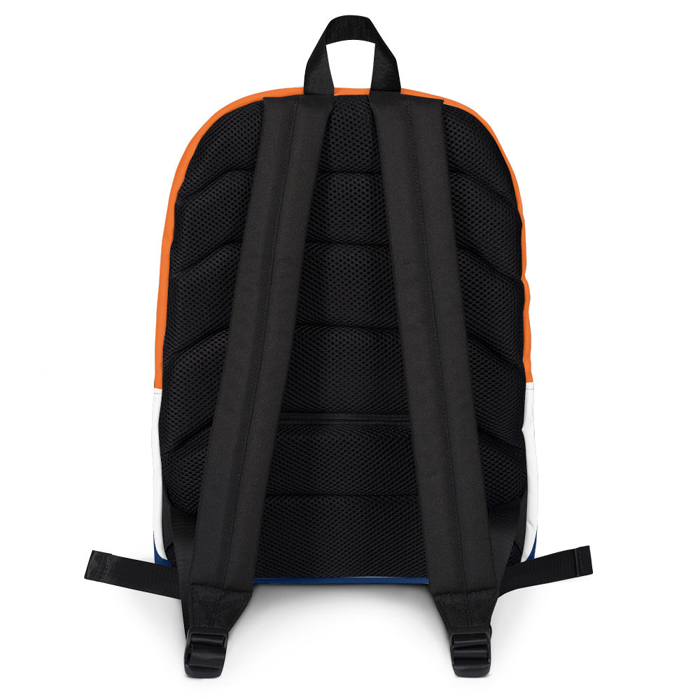 Florida Memorial University Backpack - HeritageHill