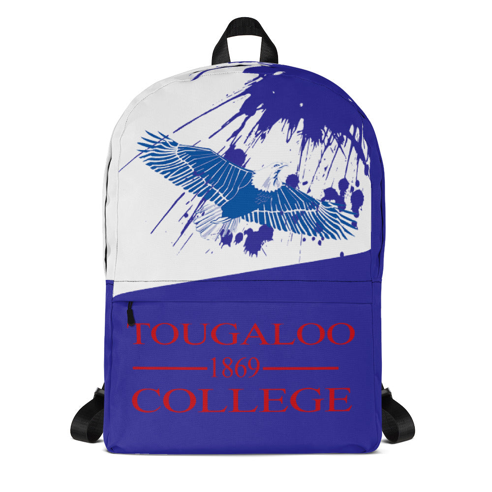 Tougaloo College Backpack - HeritageHill