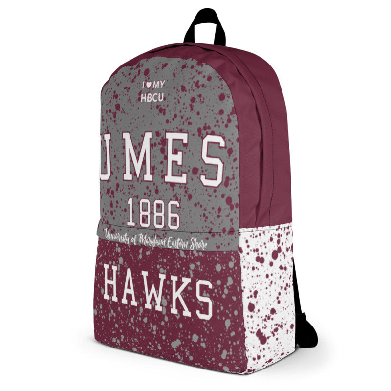 University of Maryland Eastern Shores Backpack - HeritageHill