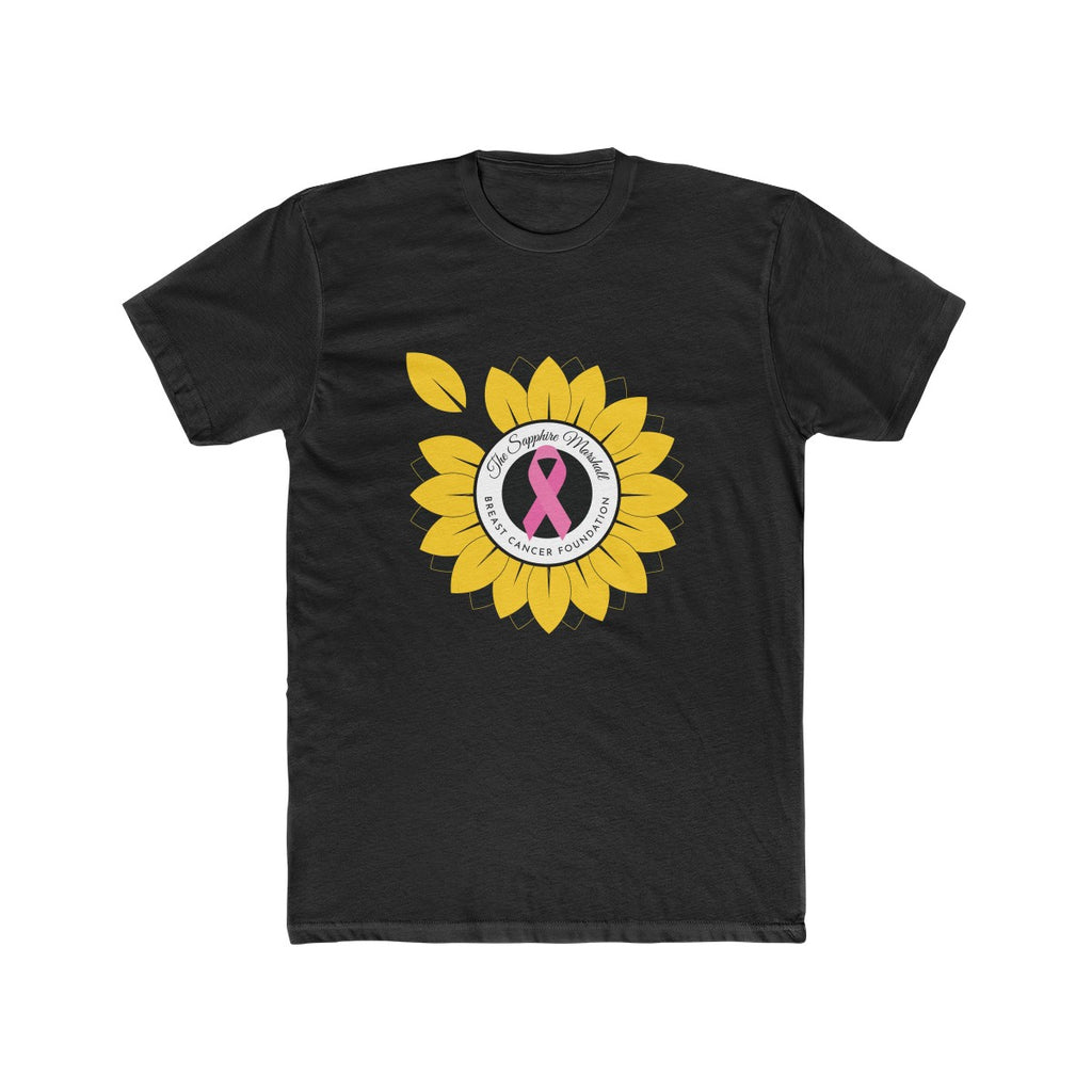 The Sapphire Marshall Breast Cancer Foundation Kids T-Shirt - HeritageHill