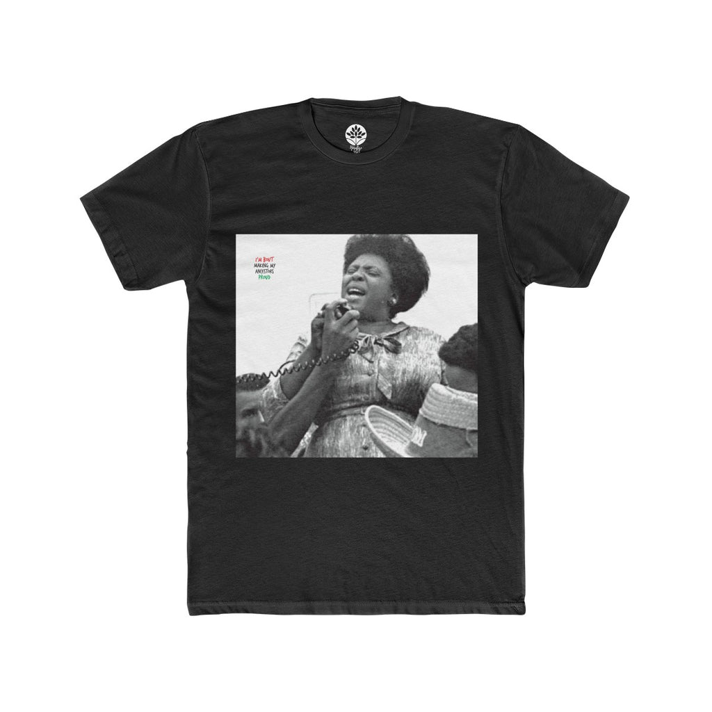 The Passion of Fannie Lou Hamer T-Shiirt