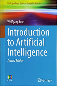 Introduction to Artificial Intelligence (Undergraduate Topics in Computer Science