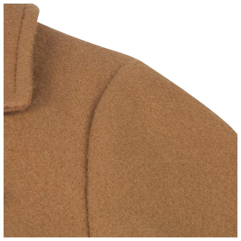 Borical Classic Laple Winter Coat(5 Colors)