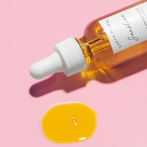Sunstone Hair Oil
