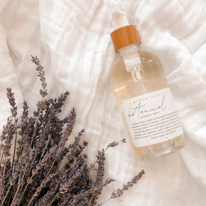 Botanical Bath + Body Oil