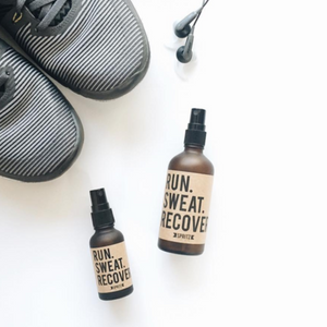 Run, Sweat, Recover Essential Oil Mist