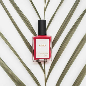 Vegan 10-Free Nail Polish
