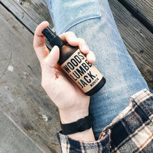 Load image into Gallery viewer, Woodsy Lumberjack Essential Oil Mist