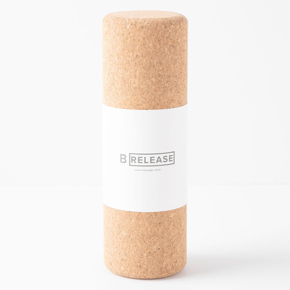 Release | Cork Massage Roller
