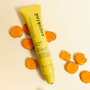 Turmeric Tonic Spot Treatment