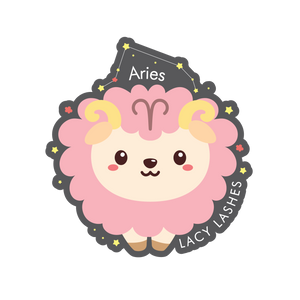 Load image into Gallery viewer, ARIES STICKER