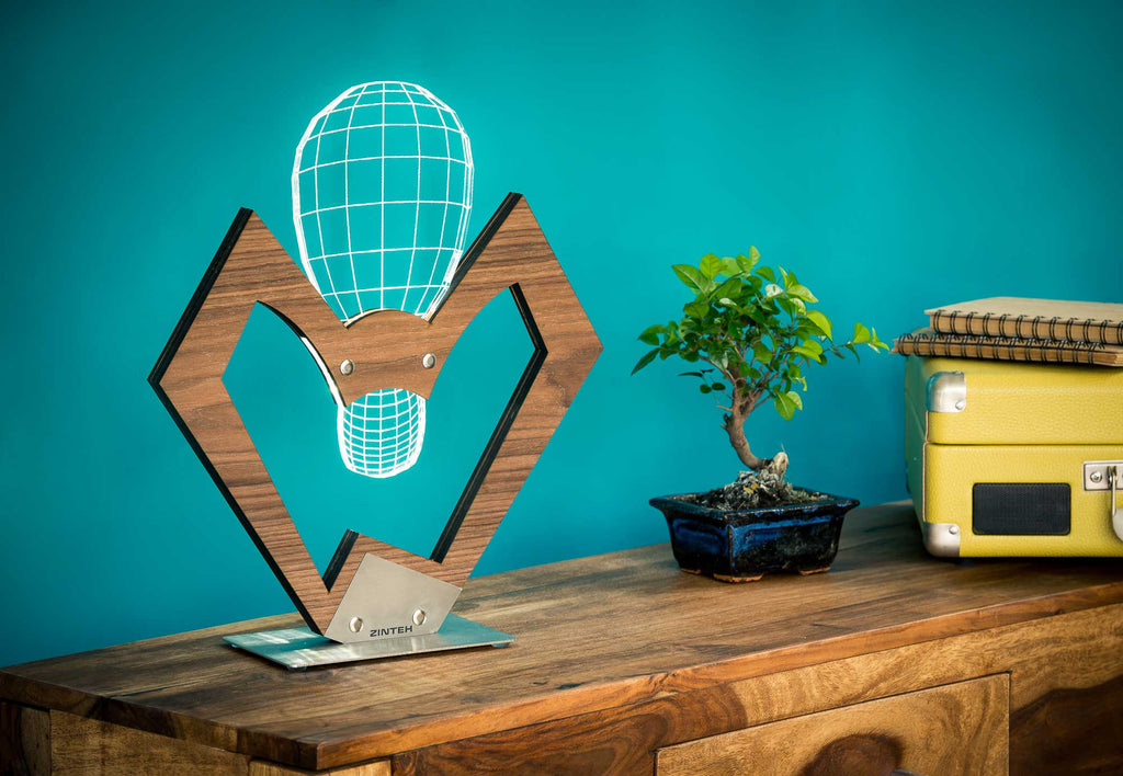 Estro table lamp