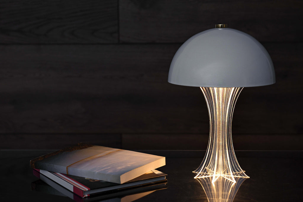 Mistic Bianco table lamp