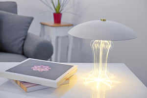 Novo Bianco table lamp