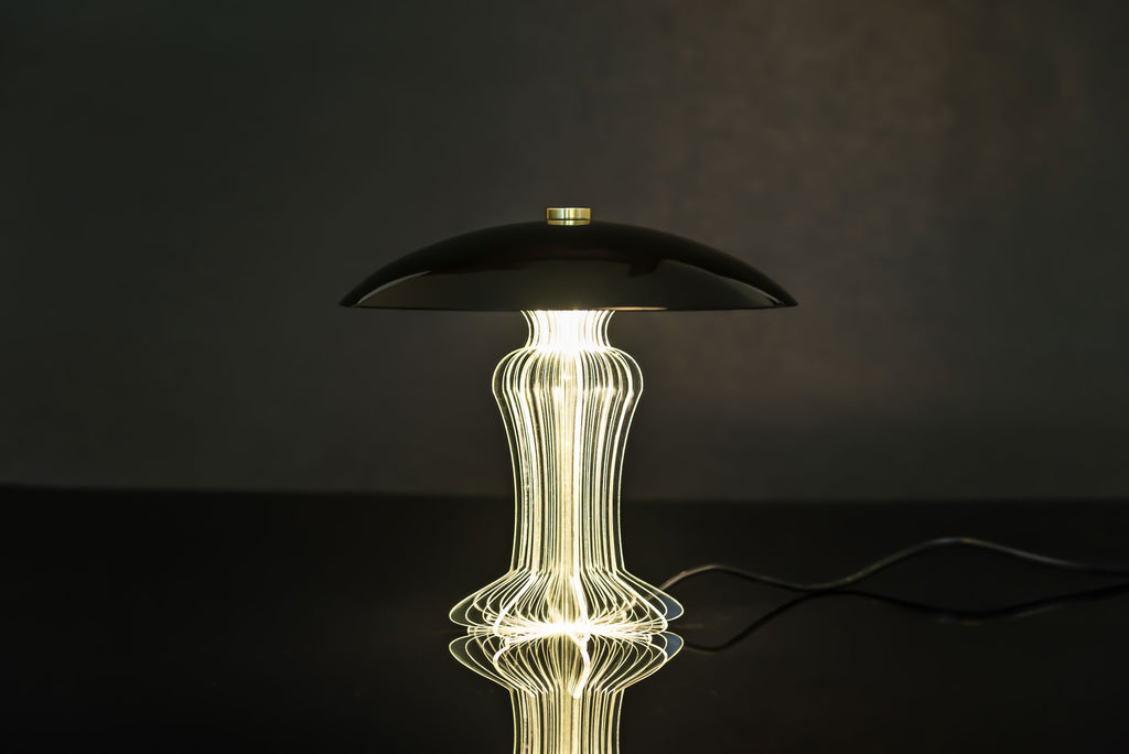 Novo Nero table lamp