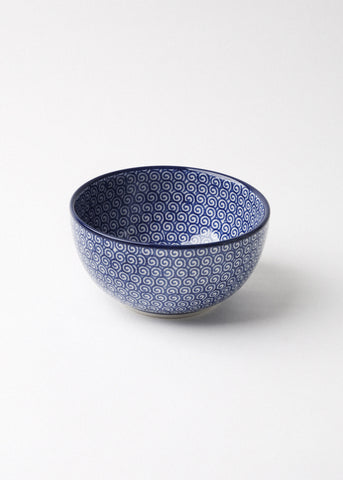"Curl - ""Japanese"" Bowl"