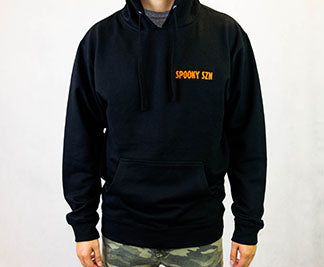 Unisex Limited Edition Hoodie