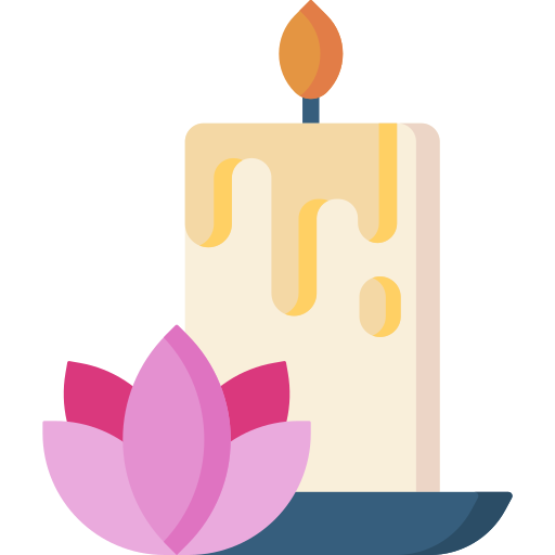 Lux Lights Candle icon