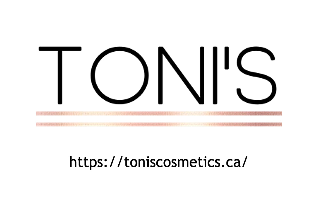 toniscosmetics.ca