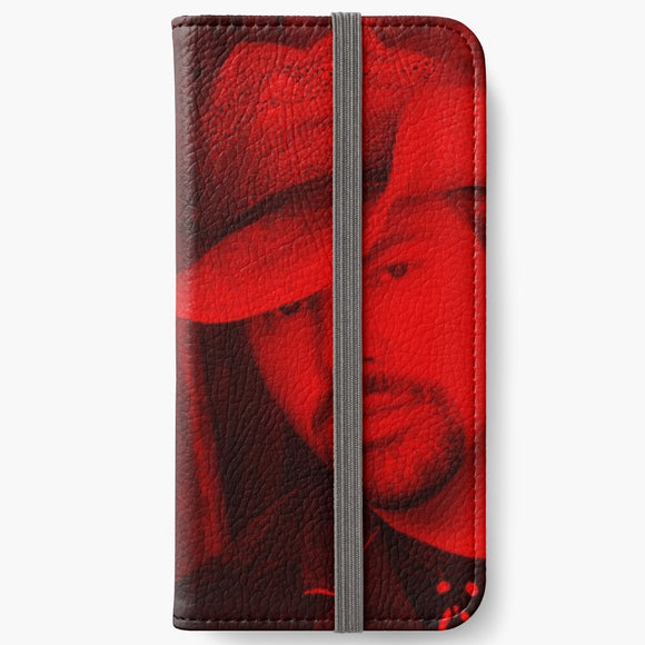 Toby Keith - iPhone Wallet