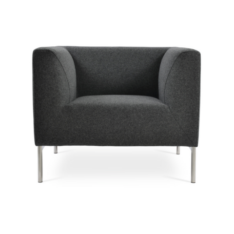 BODHI Lounge Chair and Sofa