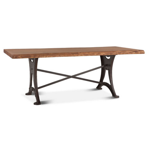 FARLEY Industrial Communal Dining Table