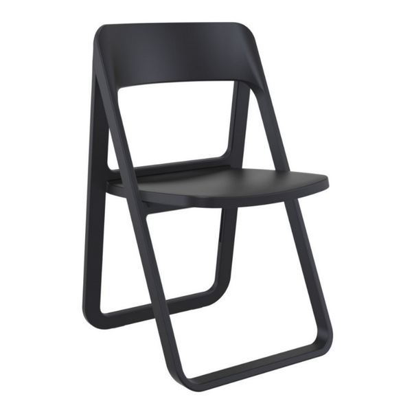 FORM Folding Nesting Outdoor Restaurant and Event Side Chair