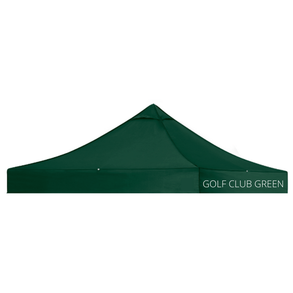 CAESAR Commercial Tuff Tent Shelter System 10' x 10'