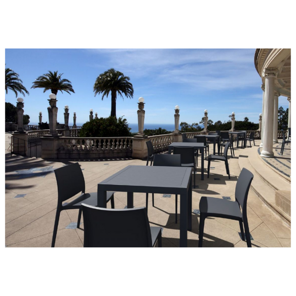 MCM All Weather Outdoor Dining Tables