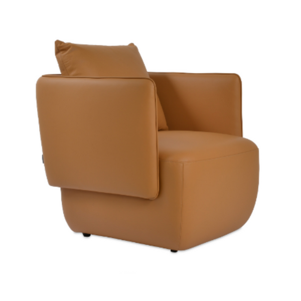 MILLIANO Commercial Hospitality Lounge Chair