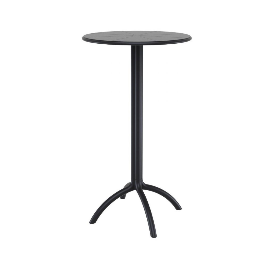 PIERO All Weather Outdoor Patio Bar Table