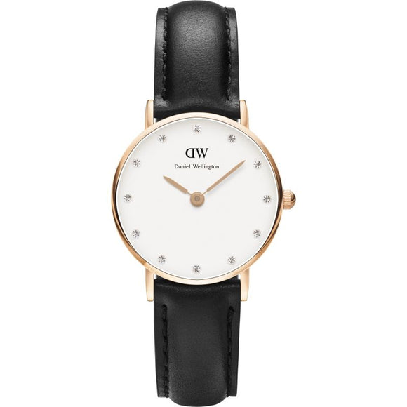 Ladies Daniel Wellington Classy Sheffield 26mm Watch