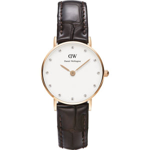 Ladies Daniel Wellington Classy York 26mm Watch