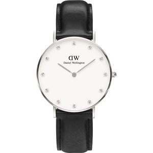 Ladies Daniel Wellington Classy Sheffield 34mm Watch