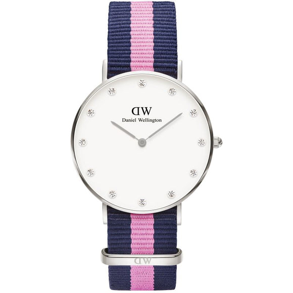 Ladies Daniel Wellington Classy Winchester 34mm Watch DW00100081