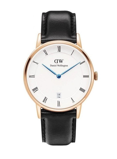 Daniel Wellington Ladies Dapper Sheffield 34mm Watch 1131DW