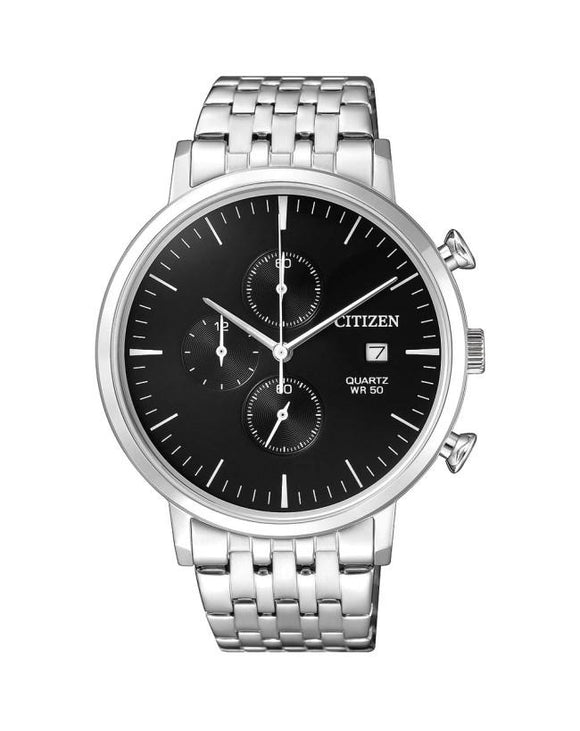 Citizen AN3610-55E Chronograph Mens Watch