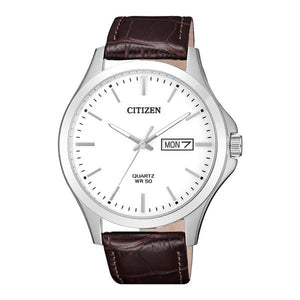 Citizen Quartz Men's Watch BF2001-12A