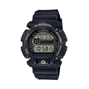 Casio G-Shock Black Digital Watch DW9052GBX-1A9