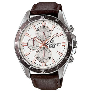 Casio Edifice EFR546L-7A Mens Quartz Watch